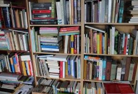 Tweedehands boeken kopen